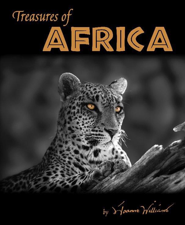 View Treasures of Africa by Joanne Williams