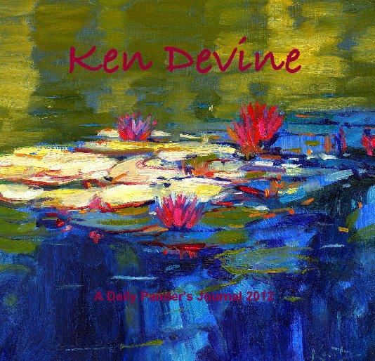 View Ken Devine by kendevine