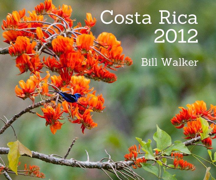 View Costa Rica 2012 by Bill Walker