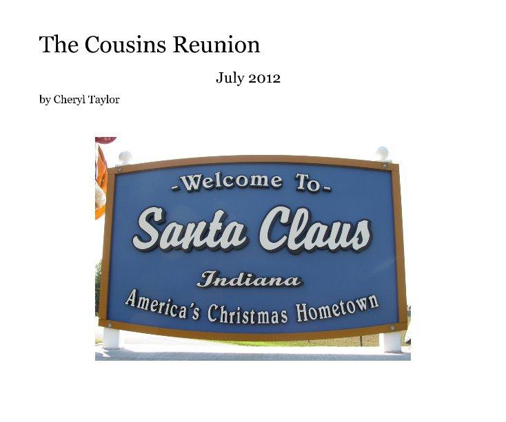 Ver The Cousins Reunion por Cheryl Taylor