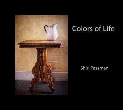 Colors of Life - Arts & Photography Books photo book