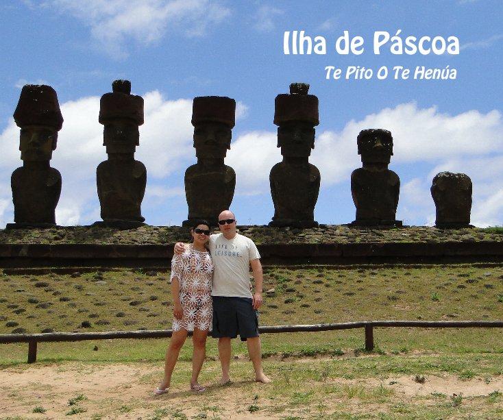View Ilha de Páscoa by Mario Westphal