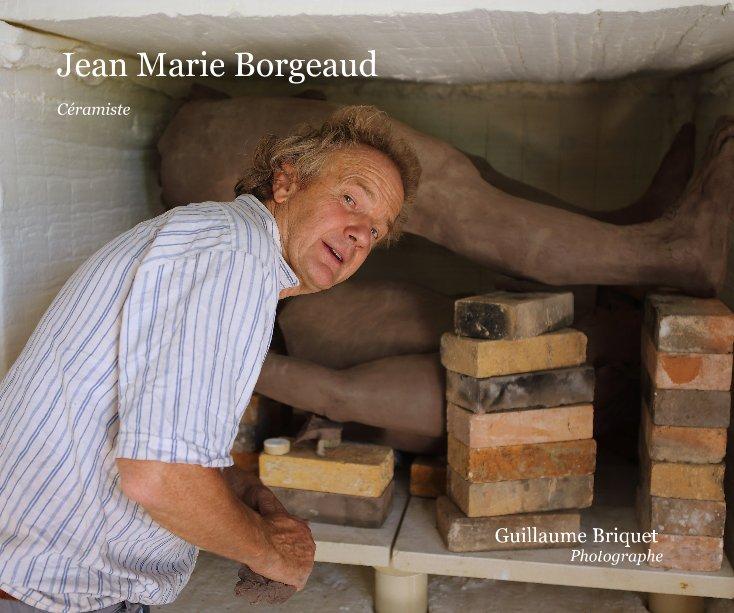 View Jean Marie Borgeaud by Guillaume Briquet Photographe