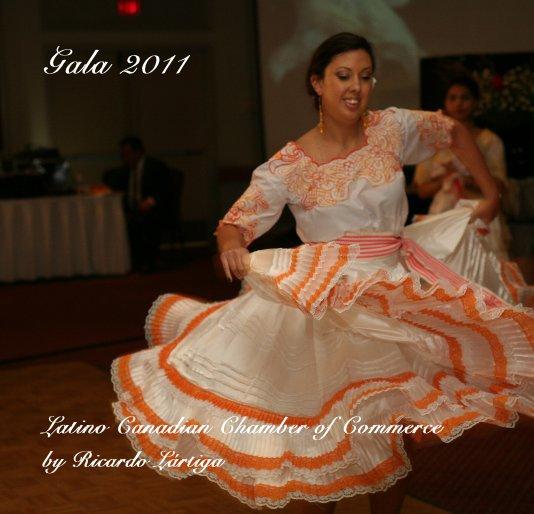Ver Gala 2011 por Ricardo Lártiga