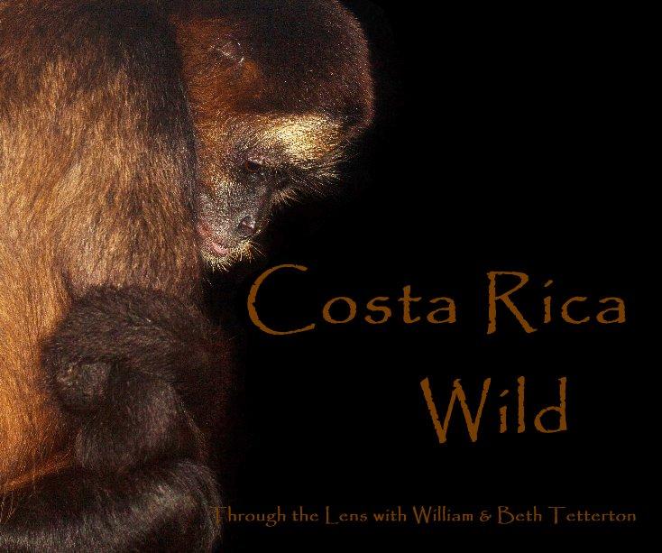 View Costa Rica Wild by Beth Tetterton