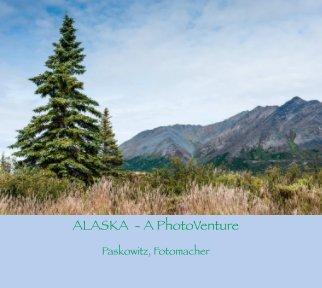 Alaska - Travel photo book