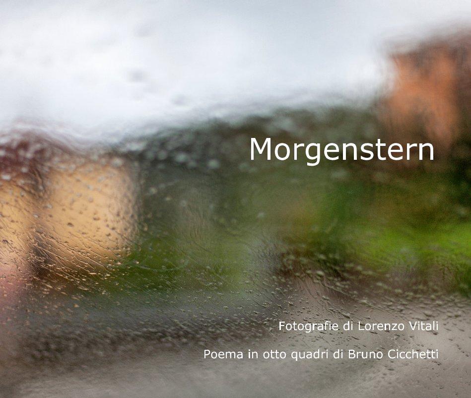 View Morgenstern by Fotografie di Lorenzo Vitali Poema in otto quadri di Bruno Cicchetti