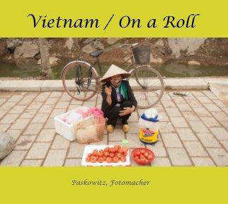 Vietnam - Travel photo book