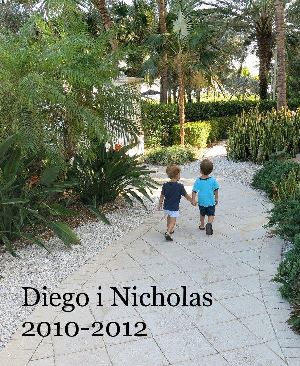 View Diego i Nicholas 2010-2012 by cicika