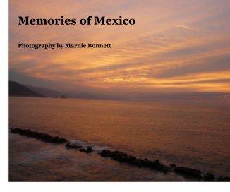Memories of Mexico - Travel photo book