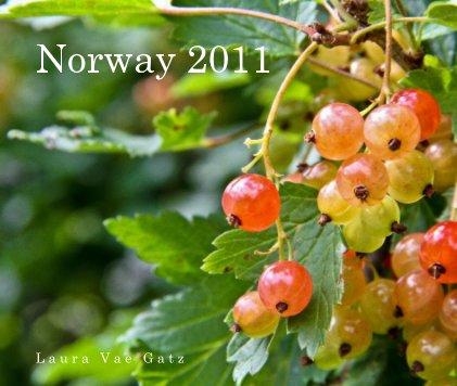 Norway 2011 - Travel photo book