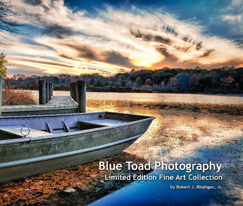 View Blue Toad Photography by Robert J. Rhatigan, Jr.