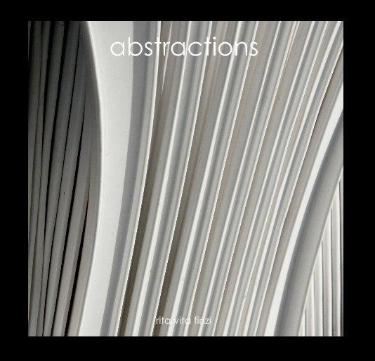 View abstractions by rita vita finzi