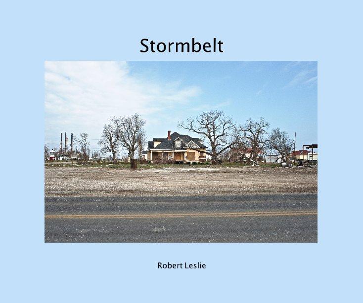 View Stormbelt (Italiano) by Robert Leslie