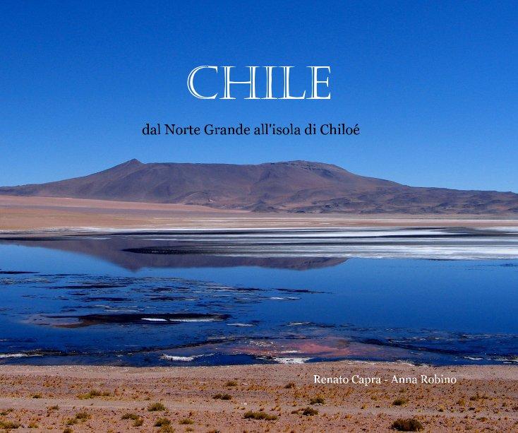 View CHILE by Renato Capra - Anna Robino