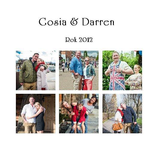 View Gosia & Darren by asienia