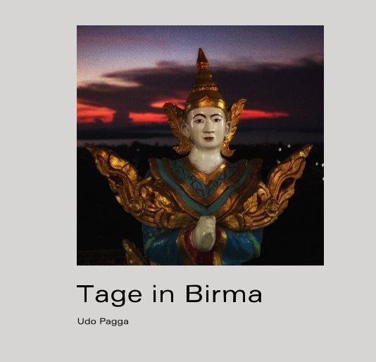 Udo Pagga nach yupag anzeigen