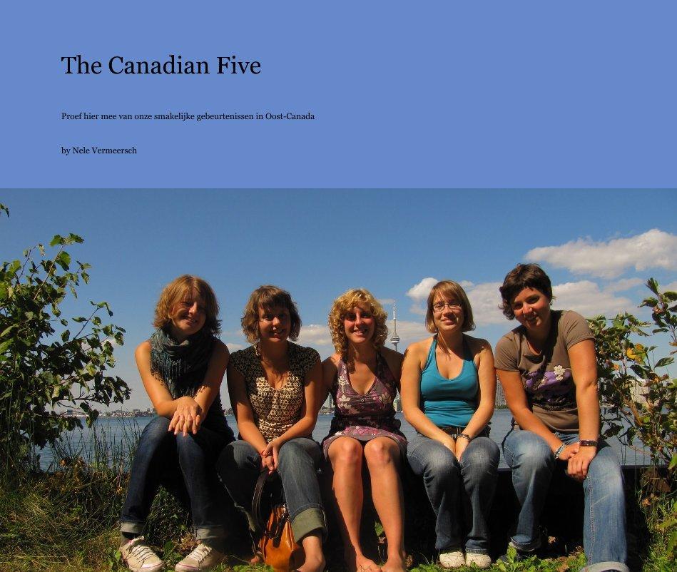 Ver The Canadian Five por Nele Vermeersch
