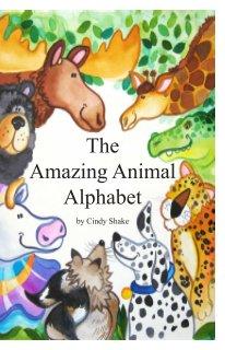 The Amazing Animal Alphabet - Children pocket and trade book