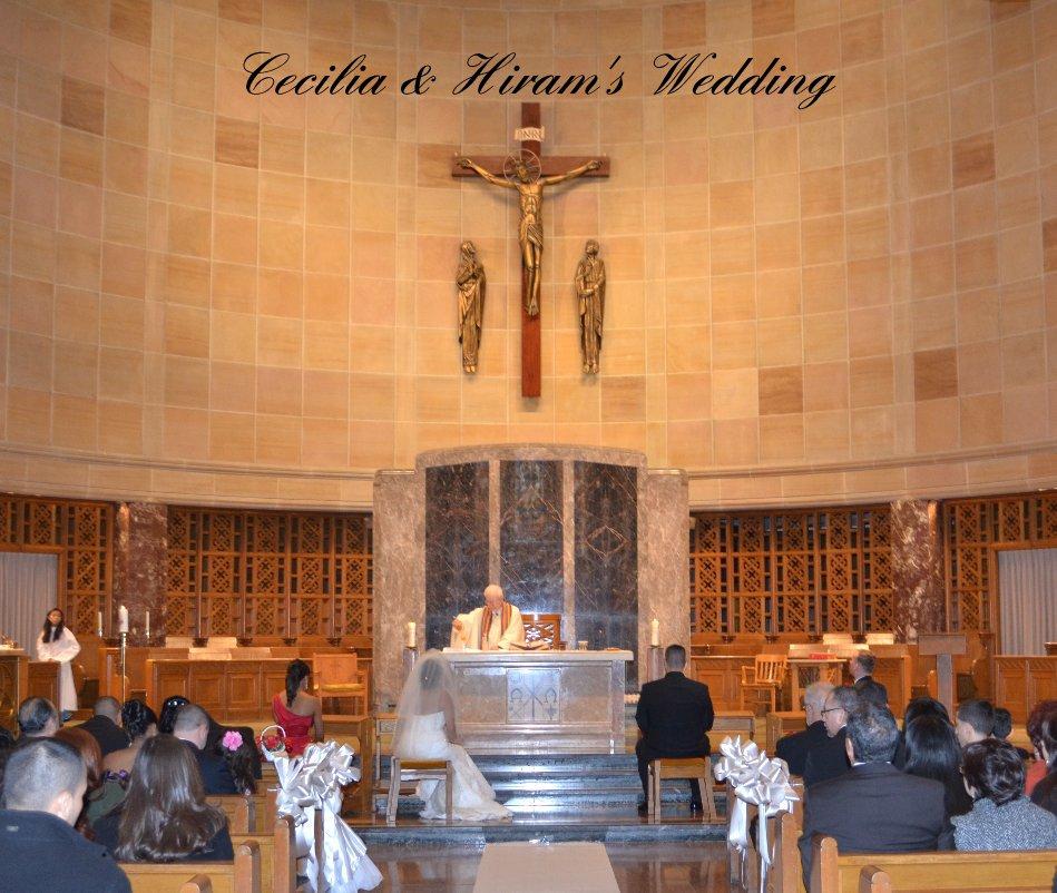 Ver Cecilia & Hiram's Wedding por HenryAC