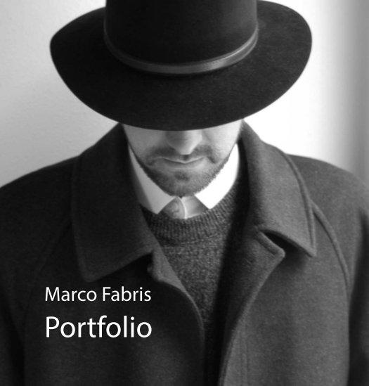 View Portfolio by Marco Fabris