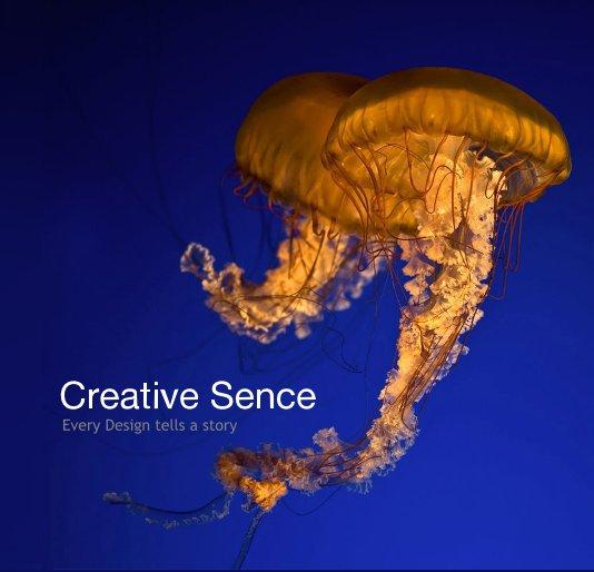 Bekijk Creative Sence op Maurice Hoekman
