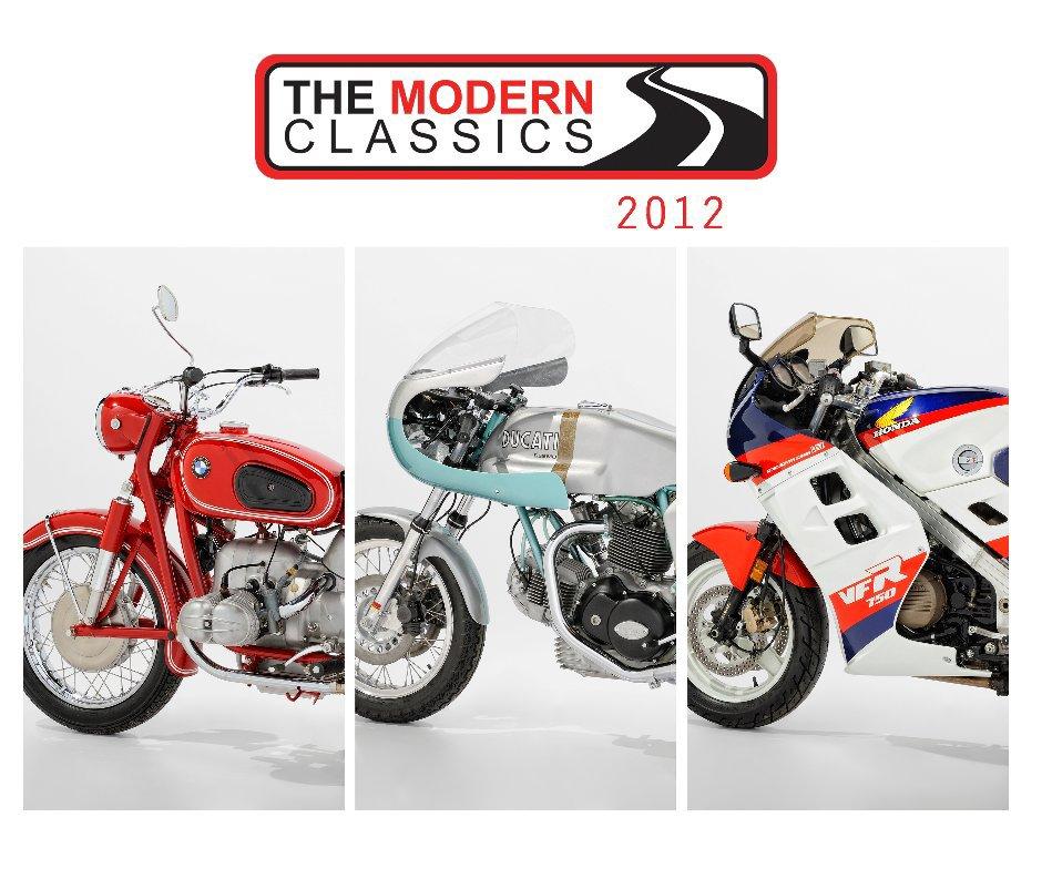 Visualizza the modern classics 2012 di Pixelnation