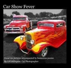 Car Show Fever - Fine Art Photography photo book