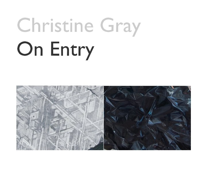 View On Entry by Christine Gray
