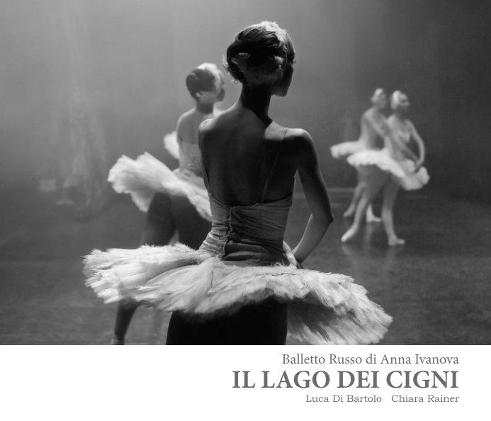 Visualizza Il Lago dei Cigni di Luca Di Bartolo - Chiara Rainer