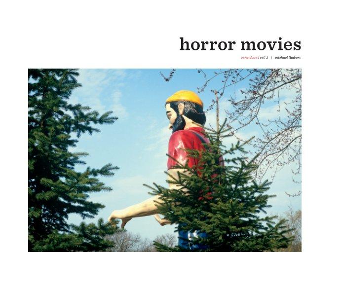 View horror movies by Michael Limbert