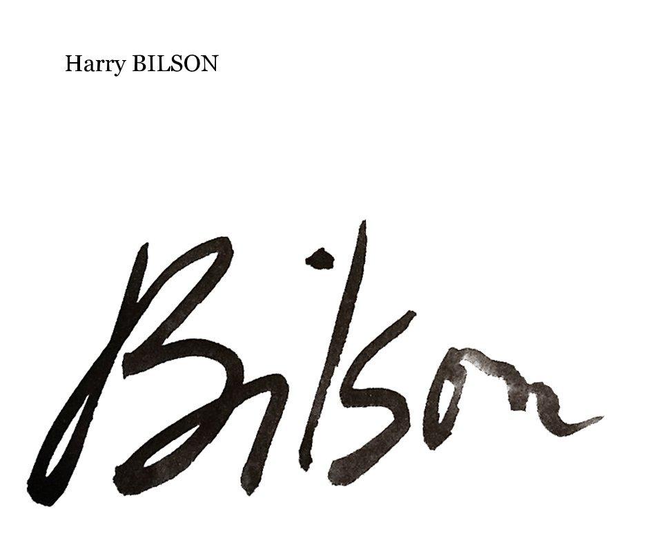 View Harry BILSON by crabfish