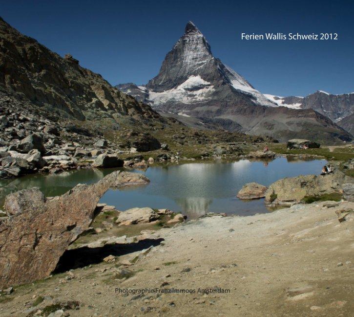 Bekijk Schweiz op Franz Immoos