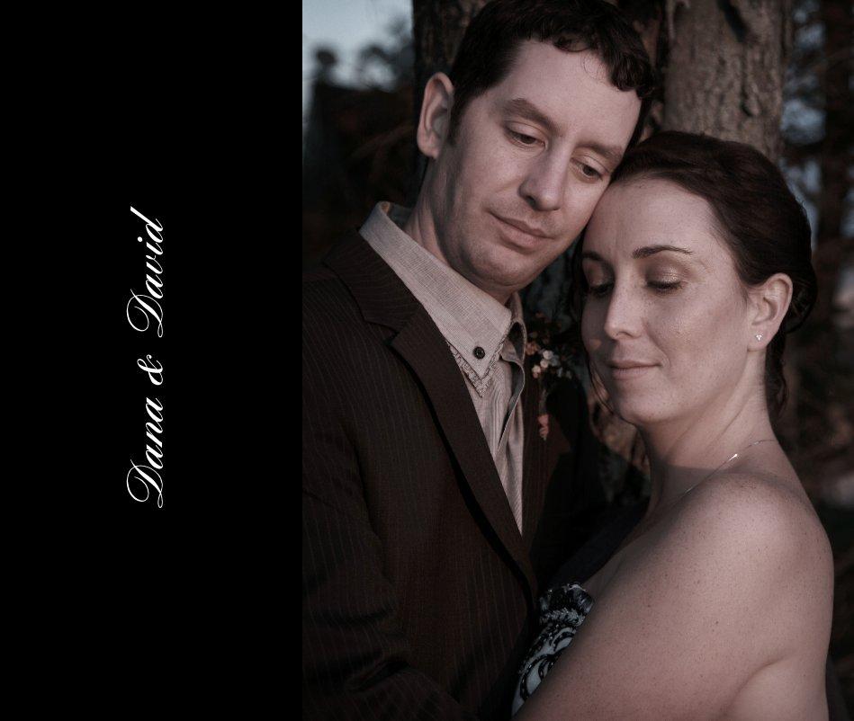 View Dana & David by Jenn Kalapos