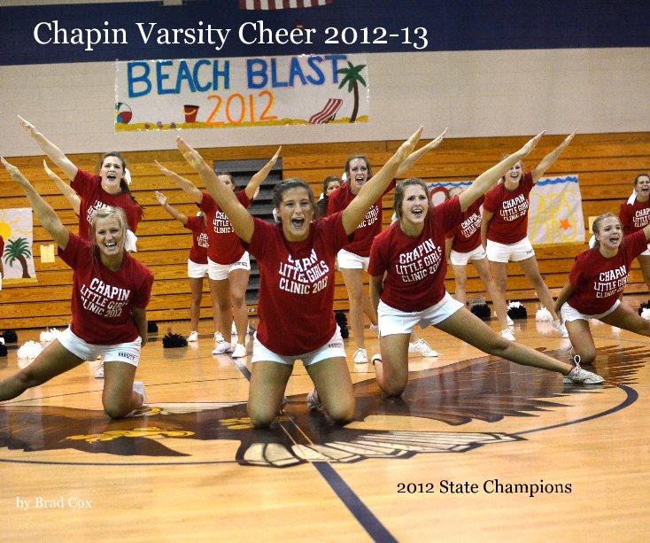 View Chapin Varsity Cheer 2012-13 by Brad Cox