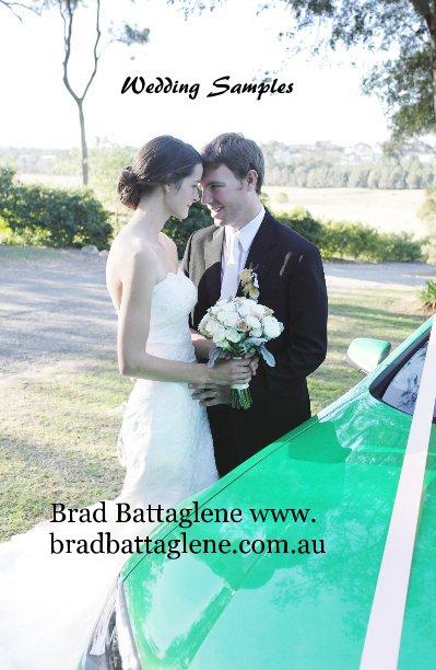 Ver Wedding Samples por Brad Battaglene www.bradbattaglene.com.au