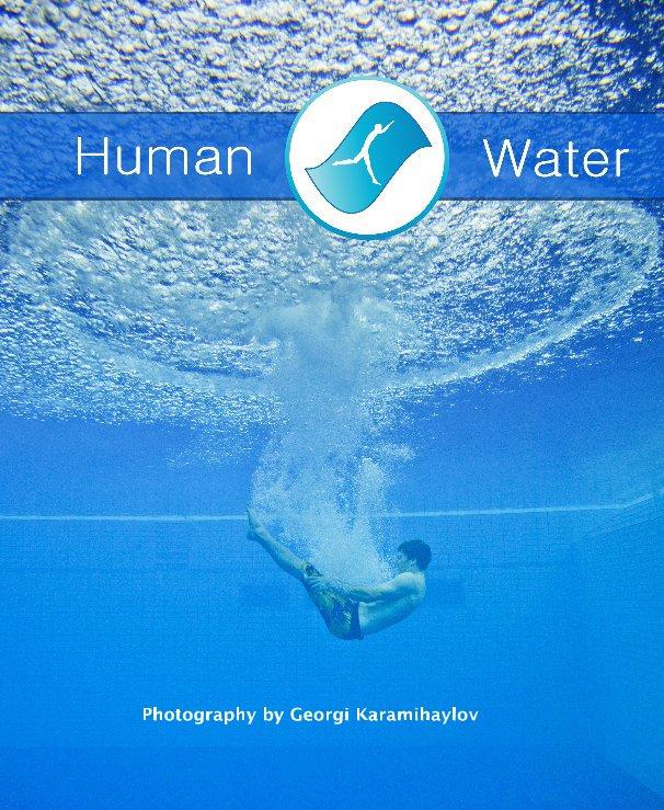 View Human and Water by Photography by Georgi Karamihaylov