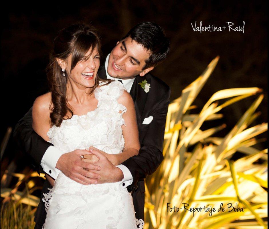 View Valentina Y Raul by Pablo Martinez