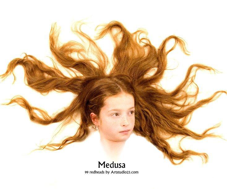 View Medusa by Melanie Rijkers