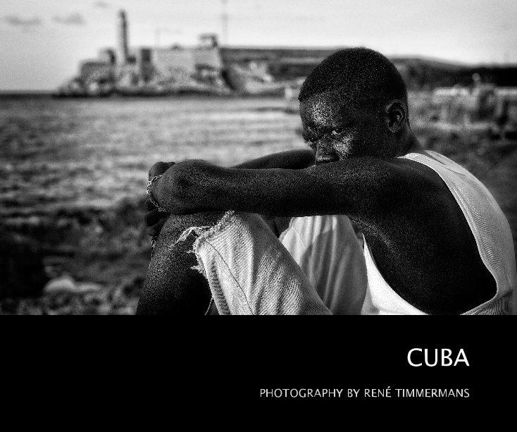 View CUBA by René Timmermans