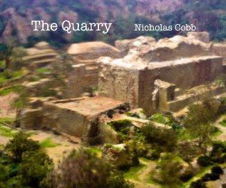 The Quarry Nicholas Cobb - Arts & Photography Books photo book