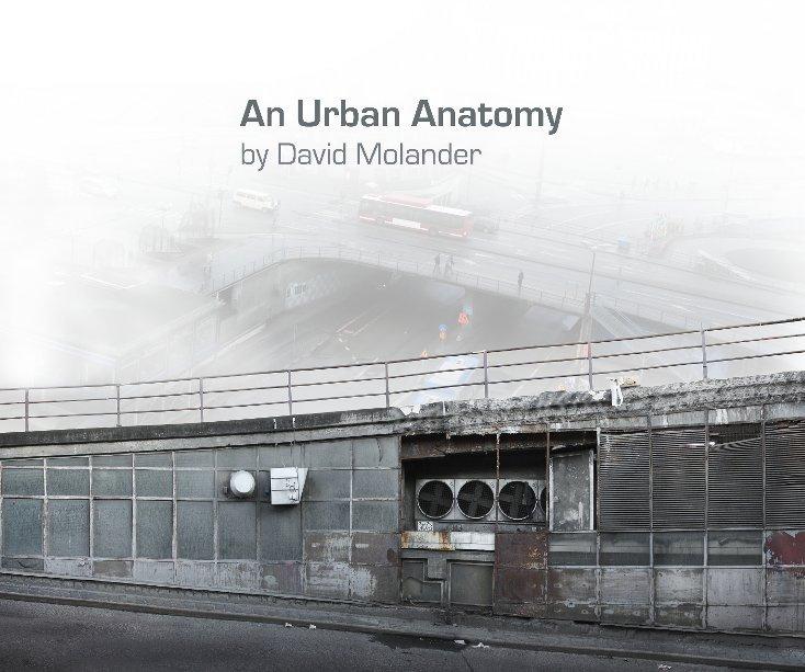 View An Urban Anatomy by David Molander