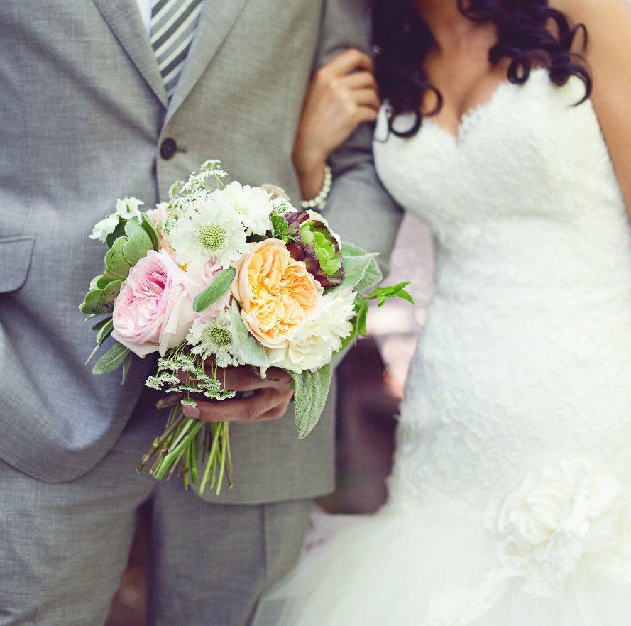 View Our Wedding Album by sarahnantel