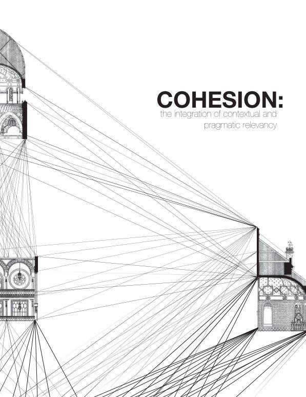 View COHESION by MALEK ALQADI