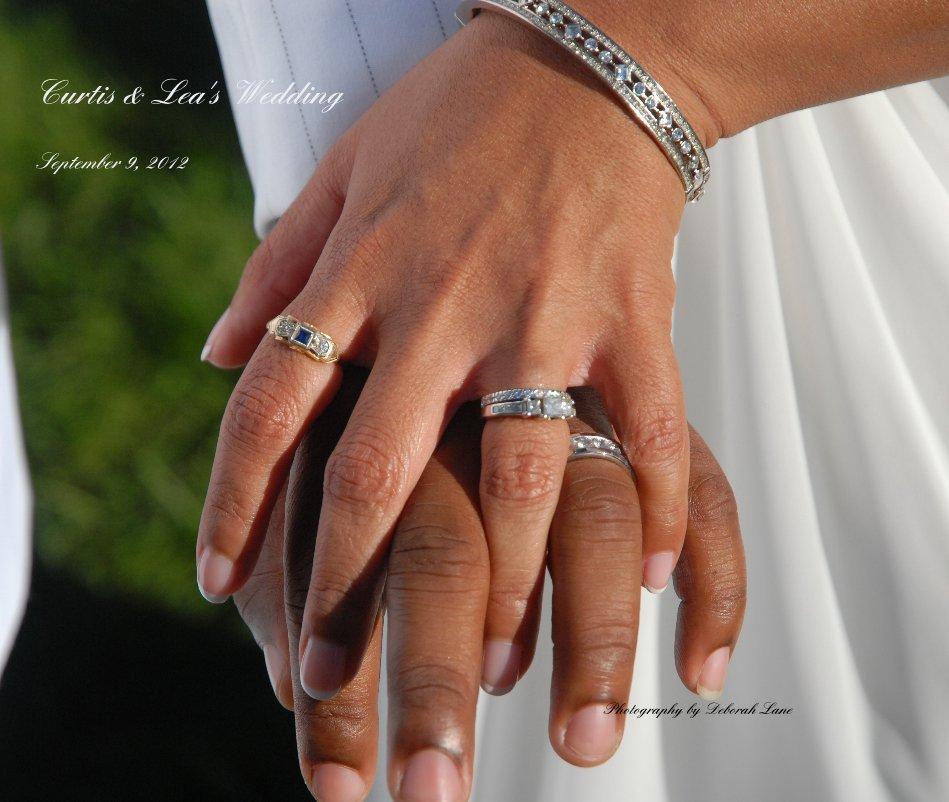 Ver Curtis & Lea's Wedding por Photography by Deborah Lane