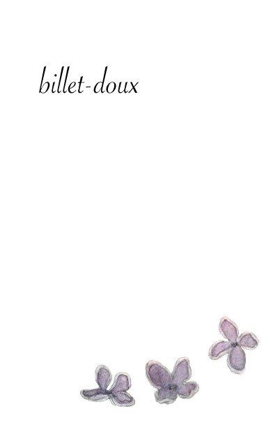 View billet-doux by stephanie crawford