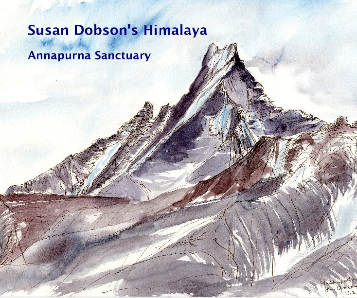 View Susan Dobson's Himalaya by susanpubs