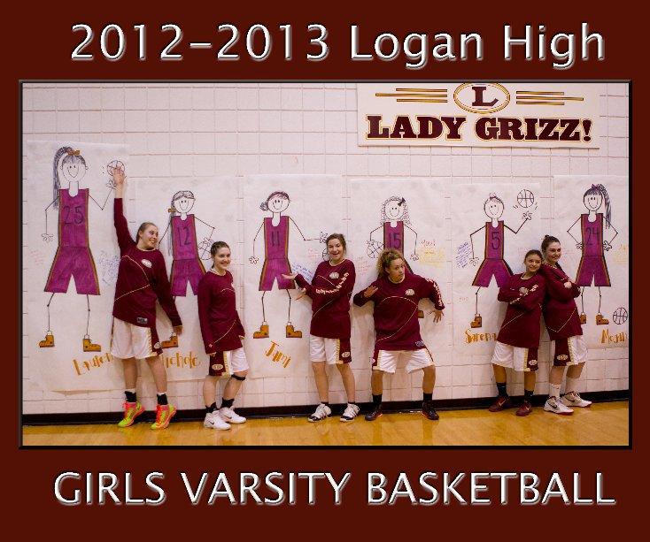 View lhs girls basketball 2012-13 by lhs5football