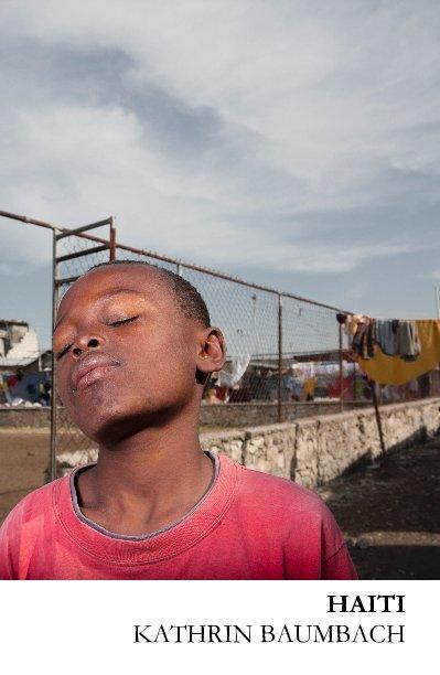 Haiti nach KATHRIN BAUMBACH anzeigen