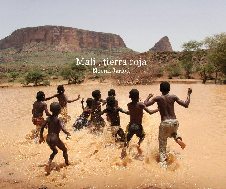 View Mali , tierra roja Noemi Jariod by noemijariod
